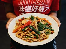 P'Nut Street Noodles | Kawana