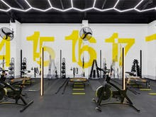 Work Out In Your Own Pod At This New Gym Created With Social Distancing In Mind