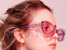 POMS Just Released A Range Of Retro Sunnies