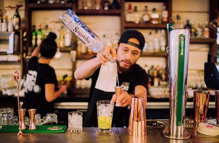 The Ultimate Ponsonby Pub Crawl