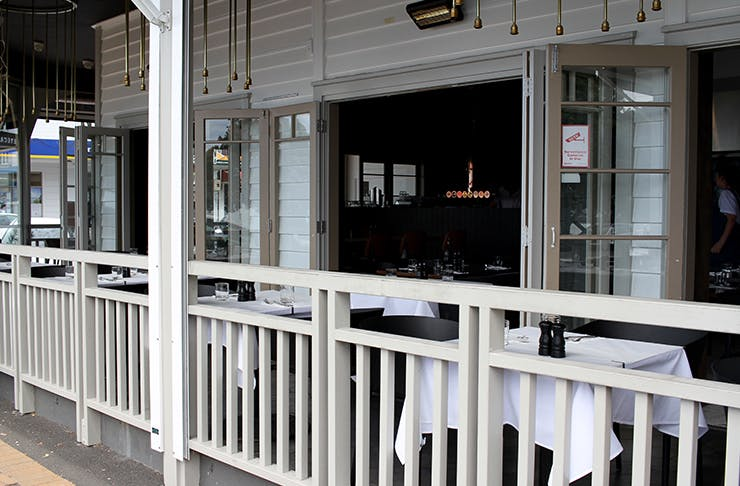 Porch Bar & Eatery St Heliers