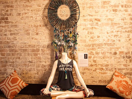 yoga in Sydney power living