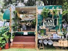 The Plant Runner