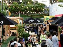 Sad News | Preston Food Truck Park Is Packing Up Next Weekend