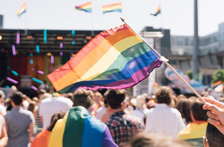 Here's What Not To Miss At This Year's Auckland Pride Festival 2019