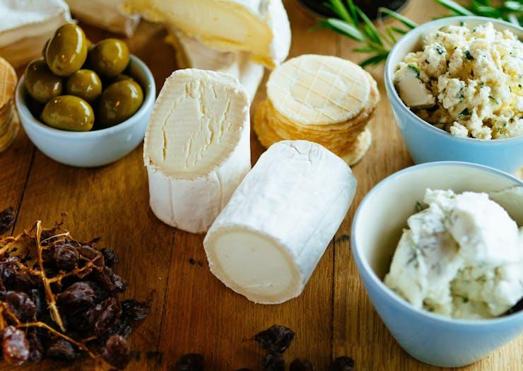 Victorian food produce
