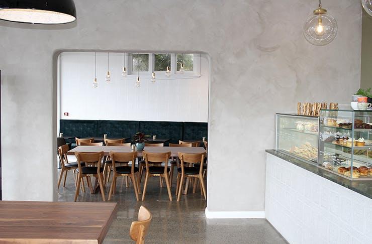 Pt Chev Beach Cafe