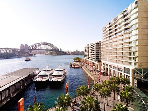 best-luxury-hotel-sydney-harbour