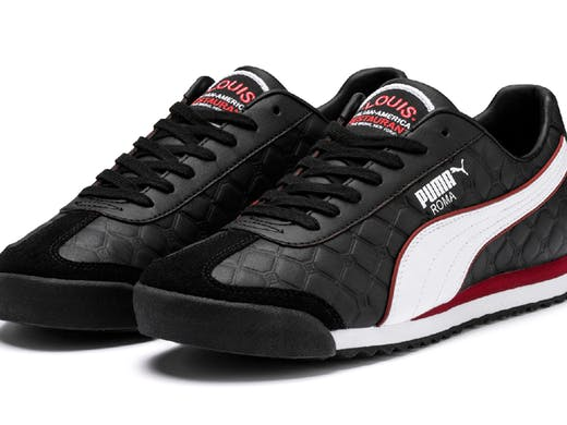 nouvelle arrivee d2a04 9d3e8 Here's Your First Look At The New PUMA X The Godfather ...