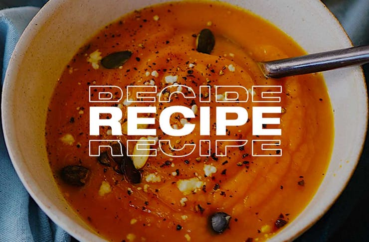 pumpkin-soup-recipe