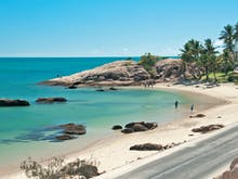 Seek Out Some Serenity At 5 Of Queensland's Prettiest Beach Towns