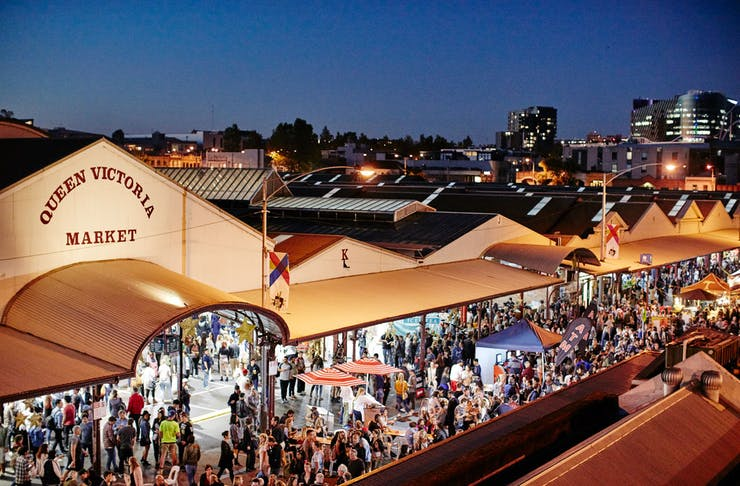 queen-victoria-market-summer-night-market