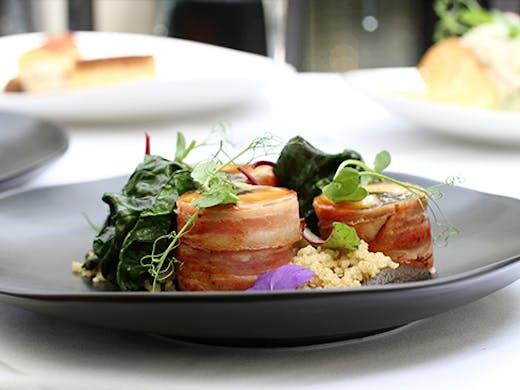 Queens Cafe Bistro Auckland
