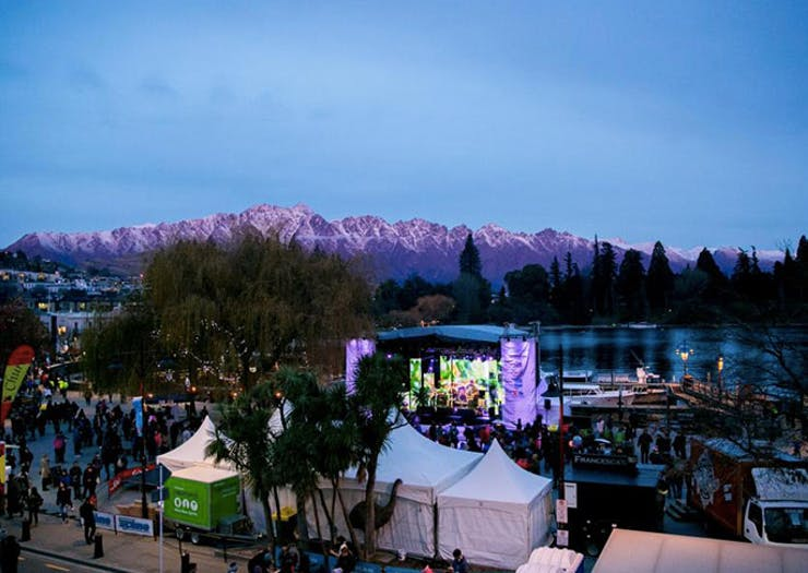 10 New Zealand Winter Festivals To Plan For Now