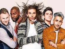 'Queer Eye' Season Two Is About To Drop On Netflix