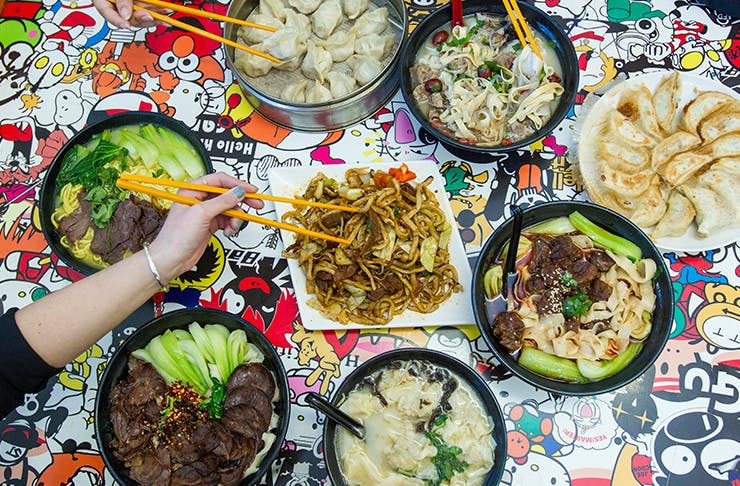 The Quirkiest Places To Eat In Auckland