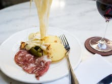 Get Gooey Raclette Delivered To Your Door With This New French Meal Delivery Service