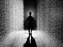 Get Psyched, Rain Room Is Coming To Australia