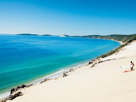 Your Ultimate Guide To Rainbow Beach