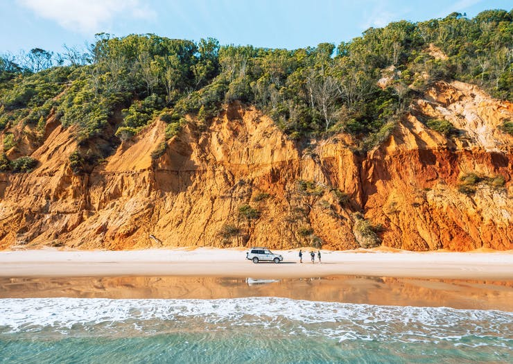Get Out Of Town With The Best Sunshine Coast Day Trips