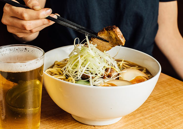 Three's A Trend | Fancy Ramen Comes To Melbourne