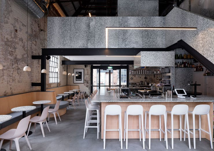 Sip More Sustainably At Re, The Radical New Bar Pushing Zero Waste To New Heights