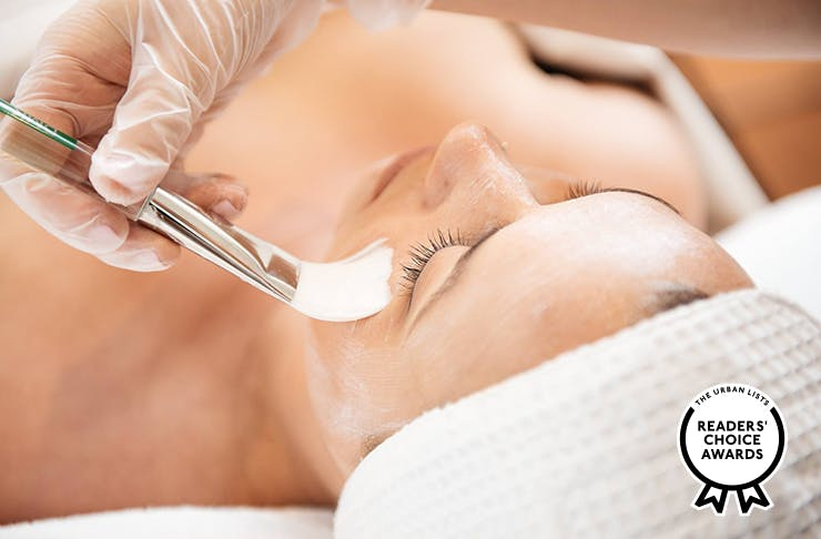 Readers' Choice: Auckland's Best Beauty Therapists