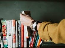 The Binge | BOOKS