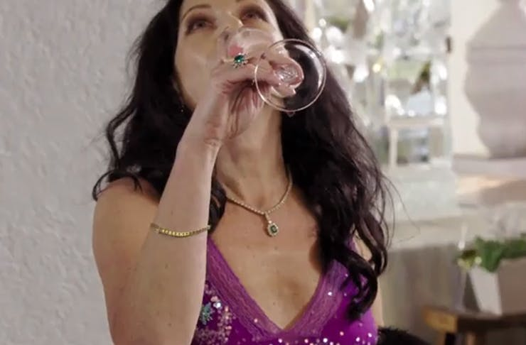 thoughts we had while watching the real housewives of auckland