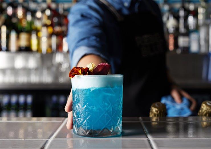 The Verdict | Rebel Blue