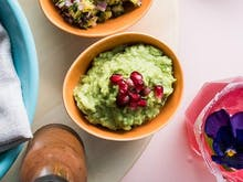 Cooked It | How To Make The Best Guacamole In The World