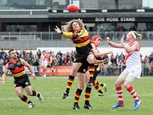 The Reclink Community Cup Is Back On This Weekend
