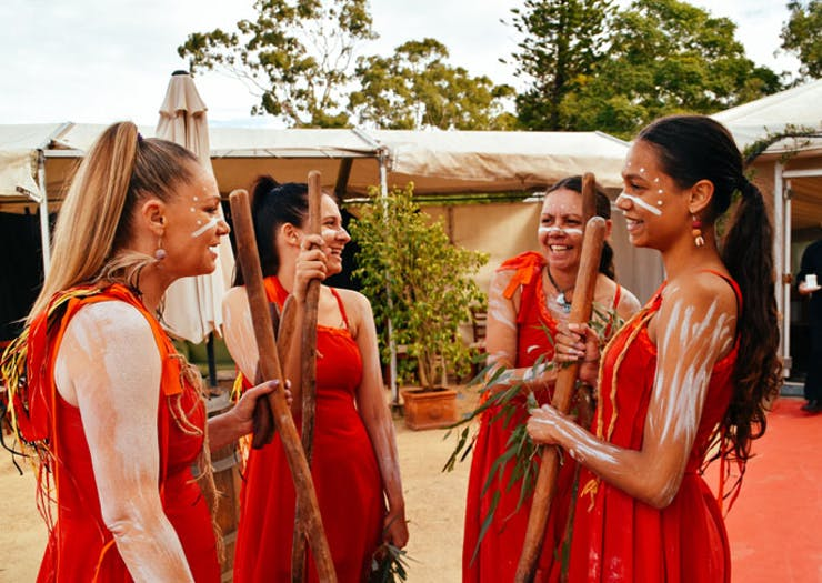 Get Educated And Take Action At These 8 Epic Reconciliation Week Events