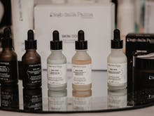 You Can Now Recycle Your Empty Beauty Product Bottles At David Jones