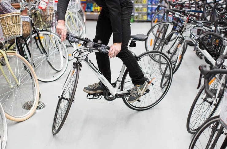 On Yer Bike! Where To Buy New Wheels In Melbourne | Melbourne | The ...