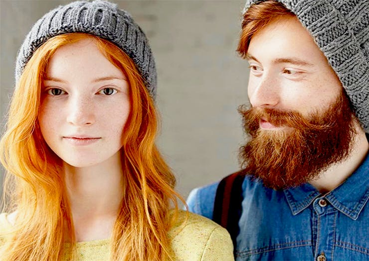 Calling All Gingers | You're Getting Your Very Own Rally On The Coast!