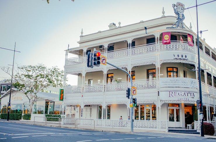 Brisbanes best pubs