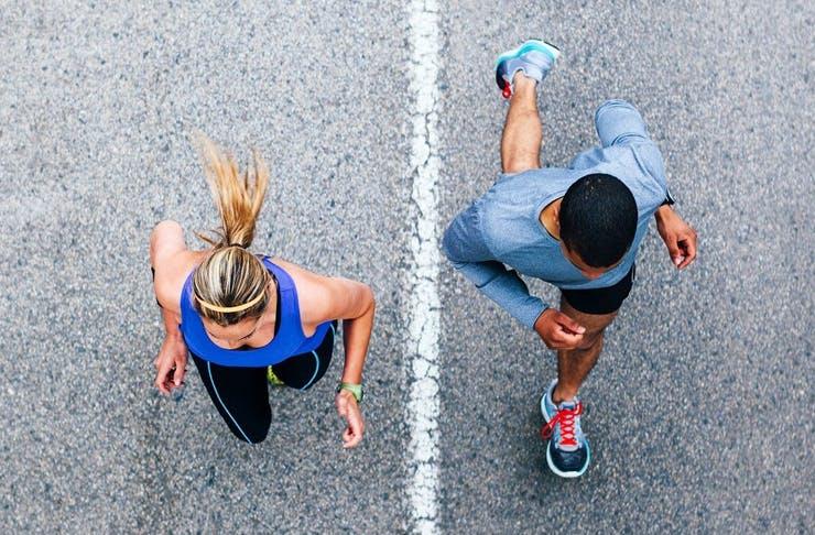 running-fitness