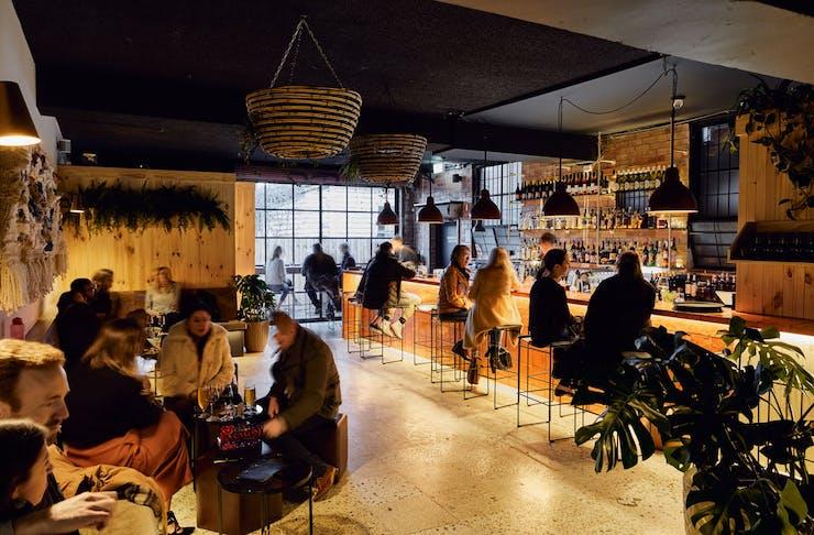 best restaurants in seddon melbourne the urban list. Black Bedroom Furniture Sets. Home Design Ideas
