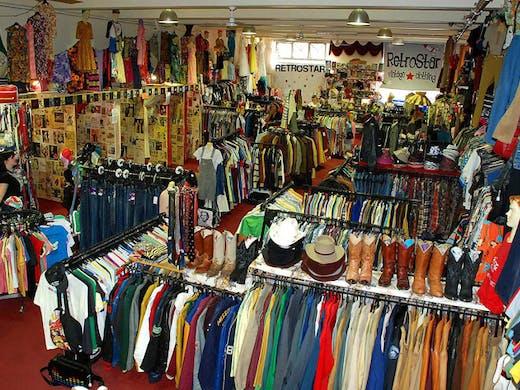 3f21e3b6c2c Retrostar Vintage Clothing