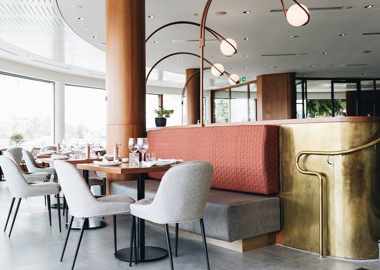 Rico Bar And Dining