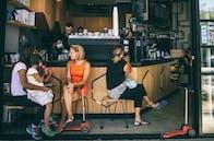 Ritual Coffee Traders