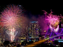 Going To Riverfire 2018? These Are The Best Events Happening Around Town
