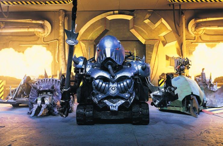 robot-wars-brisbane