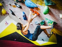 Chalk Up Your Hands, Here's 5 Of The Best Indoor Rock Climbing Gyms In Auckland