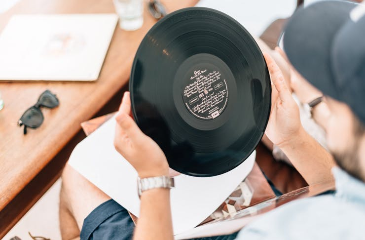 Where To Find Bars That Play Vinyl in Melbourne