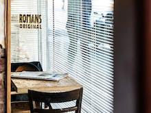 Inside Footscray's Hidden European Cafe Bar