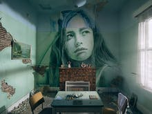 Make Some Room On The Coffee Table, Rone Has Just Released A Career-Spanning Self-Titled Book
