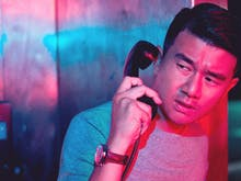 We Tracked Down Ronny Chieng's Favourite Melbourne Spots