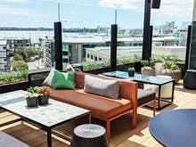 Auckland's Best Rooftop Bars For You To Soak Up The Sunshine At